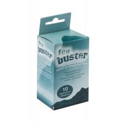 Antibuée lingettes pack de 10 pcs