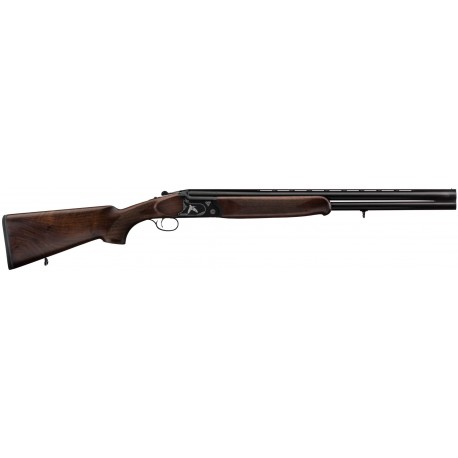 Fusil de chasse superposés canon inférieur lisse Country spécial bécasses - calibre 12