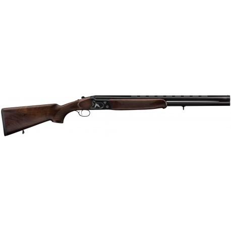 Fusil de chasse superposés canon inférieur rayé Country spécial bécasses - calibre 12/76