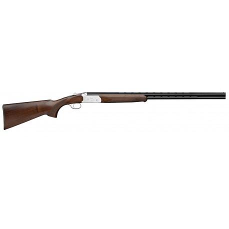 Yildiz fusil Sup. Mds. Ext. Cal 410/76 -argent 71cm CI
