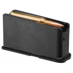 Chargeurs amovibles Mossberg pour Patriot Chargeur 25-06 / .270 / 30-06 - 5 cps-MO4005