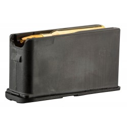 Chargeurs amovibles Mossberg pour Patriot Chargeur 22-250 / .243 / 7-08 / .308 - 5 cps-MO4000