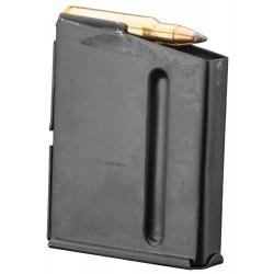 Chargeur 5 coups pour Carabine JW 105 cal . 222 rem