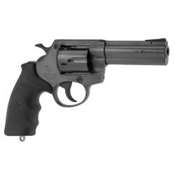 Revolver ALFA PROJ 4 pouces - Cal. 38 SP Bronzé