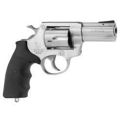 Revolver ALFA PROJ 3 pouces - Cal. 38 SP Inox