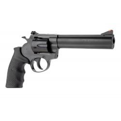 Revolver Alfa Proj .357 Magnum - Canon 6''