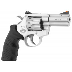 Revolver Alfa Proj .22 LR 3'' Inox