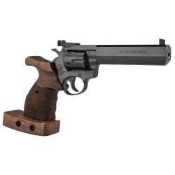 Revolver Alfa Proj Sport .22 LR Target - Canon 6'' bronzé