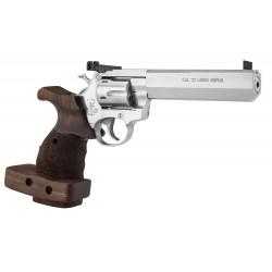 Revolver Alfa Proj Sport .22 LR - Canon 6'' Inox