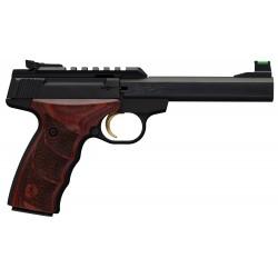 Pistolet Browning Buck Mark Plus Rosewood UDX .22LR-BRO353