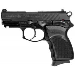 Pistolet BERSA THUNDER Ultra compact pro .40 SW Pistolet noir-BE250