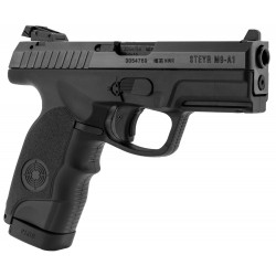 Pistolet Steyr M9-A1 - sureté manuelle - visée match Pistolet Steyr M9-A1 -ST1220