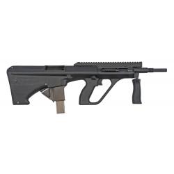 Fusil semi automatique Steyr Aug Z A3 cal. 9 x 19 mm para