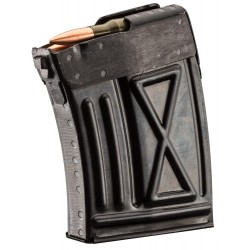 Chargeur 10 coups 7.62 X 54R