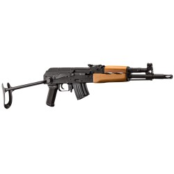 Fusil Cugir WS1-64 SB 7.62 x 39 crosse repliable