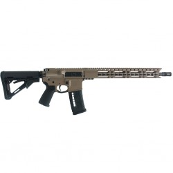Diamondback DB15 canon EFDE TAN 15 pouces rail keymod cal 223 REM 5.56
