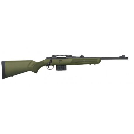 Carabine Mossberg MVP Patrol Rifle Thunder Ranch cal. 308 Win