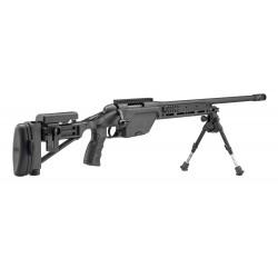Carabine Steyr Mannlicher SSG 08 - tactique Steyr SSG 08 - 338 Lapua - Noire-ST8015