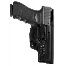 Holster Ready Fit inside pour Glock 17 & 19 - Radar 1957