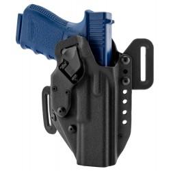 Etui ltg pro port discret kydex glock 17 19