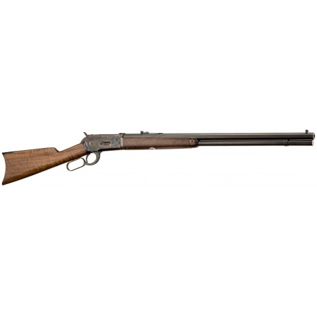 1886 lever action rifle 45/70 8 coups 26''