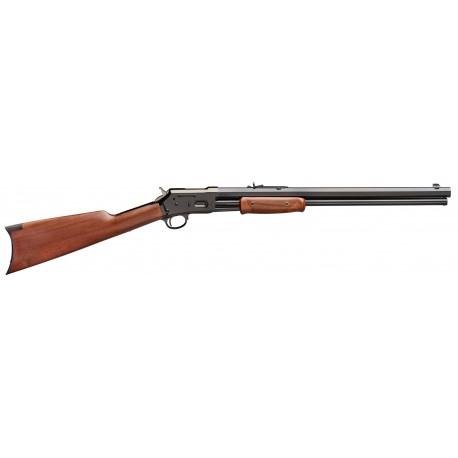 Carabine Pedersoli Lightning Carbine Luxe 20'' octagonal Cal. 44-40