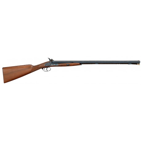 Fusil de chasse Classic David Pedersoli calibre 12 à poudre noire