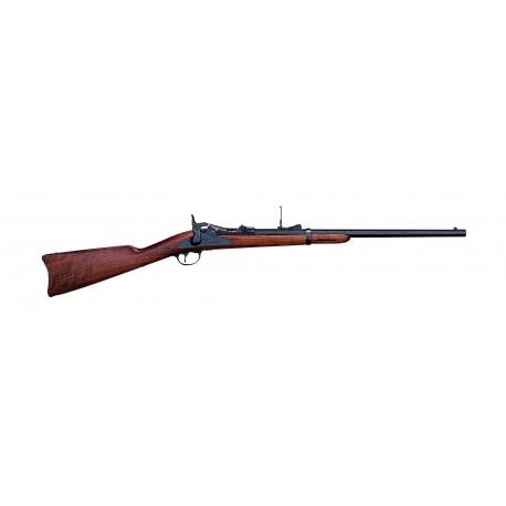 Carabine Davide Pedersoli Springfield Trapdoor Cal. . 45/70