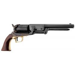 Revolver poudre noire Walker 1847 cal. 44 Finition Bronzée-RE261