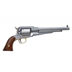 Revolver Remington Pattern Target Chromé - Calibre 44