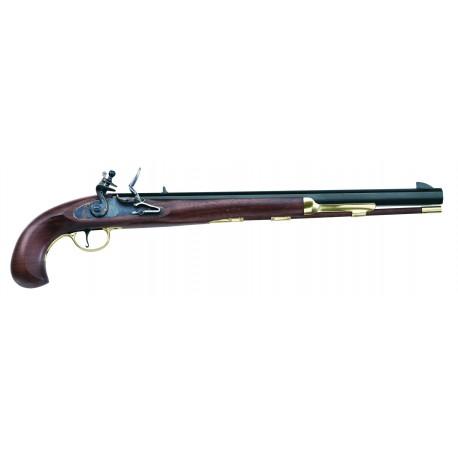 Pistolet Bounty à silex - Calibre 45 (1759 - 1850)