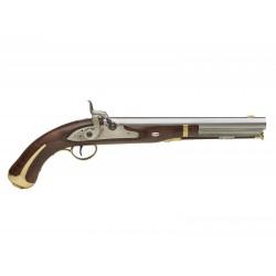 Pistolet 1805 Harper's Ferry conversion à percussion cal. .54-DPS371