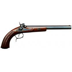 Pistolet Pedersoli Mang in Graz Match Cal. 38-DPS34038