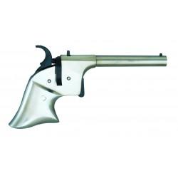 Pistolet Pedersoli Derringer Rider Blanc Cal. 4.5 mm