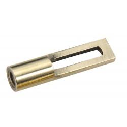 Porte chiffons avec boutonnière-EN8631