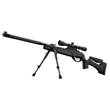 9 Bipied Joules Gamo Cal4 Carabine 19 MmLunette 5 Wr 9 Hpa Igt X 40 3 7vYbfgy6