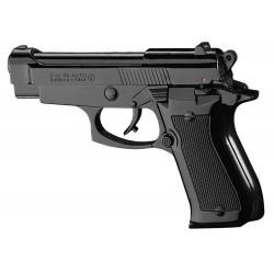 Pistolet 9 mm à blanc Chiappa 85 auto bronzé