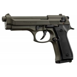 Pistolet à blanc Chiappa 92 Green Pistolet type 92-AB214