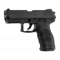 Pistolet 9 mm à blanc HK P30 noir Pistolet à blanc HK P30 noir-AB149