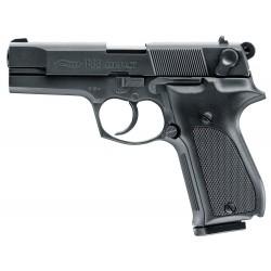 Pistolet 9 mm à blanc Walther P88 Compact bronzé