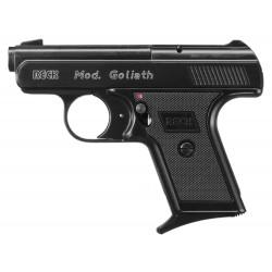 Pistolet 9 mm à blanc Reck Goliath noir