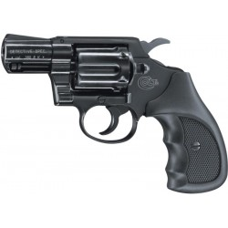 Revolver 9 mm à blanc Umarex Colt Détective Spécial bronzé Revolver à blanc Umarex Colt Détective Spécial bronzé-AB150