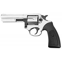 Revolver 9 mm à blanc Chiappa Kruger 4'' nickelé