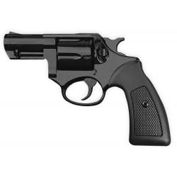 Revolver 9 mm à blanc Chiappa Kruger bronzé