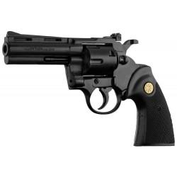 Revolver 9 mm à blanc Chiappa Python bronzé
