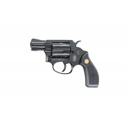 Revolver 9 mm à blanc Smith & Wesson Chiefs Spécial bronzé