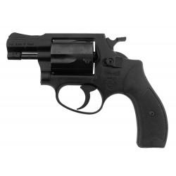 Revolver 9 mm à blanc Arminius HW37 noir