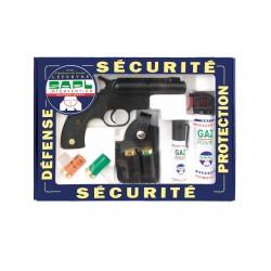 Kit pistolet Gomm-Cogne GC27 luxe SAPL