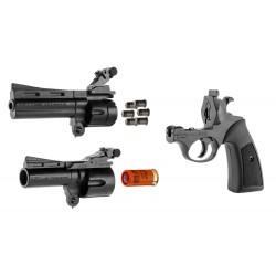 Pistolet/Revolver Gomm-Cogne SAPL GC27 Luxe 2 canons