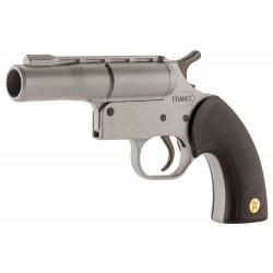 Pistolet Gomm-Cogne SAPL GC27 argent